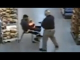 MWC Police Released Video Of Walmart Kidnapping, 911 Calls And Shooting