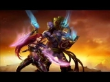 League Of Legends – Trailer / Champion Select Music