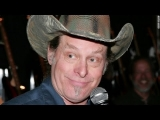 Proof that Ted Nugent is Racist