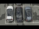 Volvo Cars – Autonomous Parking Concept