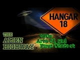 UFOTV® ALIEN HWY: UFOs and Area 51 – FREE Movie
