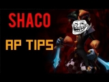 League of Legends Trollfest – AP Shaco Tips