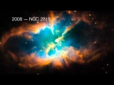 Best of Hubble – 22 Years of Incredible Images | NASA ESA Hubblecast HST Hubble HD Video