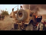 Live Action Combat Footage | Afghanistan IED hits US Armored Vehicle
