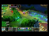 League of Legends Advanced Tricks: Good Leashing