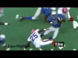 AMAZING Barry Sanders Highlights – Great Quality