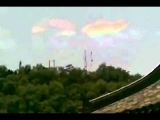 HAARP WEAPON CAUSES EARTHQUAKES + HURRICANES – PROOF HORIZONTAL RAINBOWS + USGS EARTHQUAKE TRACE