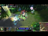 League of Legends – Urgot Champion Spotlight