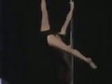 Best Pole Dance Ever