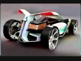 concept cars and bikes