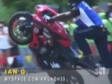 Amazing Bikes and Stunts