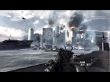 Call of Duty: Modern Warfare 3 – Walkthrough – Part 2 [Mission 2: Hunter Killer] (MW3 Gameplay)