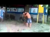 Street Fight  Crazy knockouts – Explosive Fights