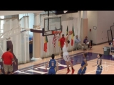 Nike Global Challenge Highlights: Top Plays