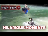 Break's Top 10 – Hilarious Moments