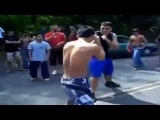 Best Fights Compilation   Street Fights   Knockouts   Street Fight Knockouts 360p