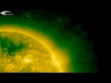 Multiple UFOs activity around the Sun, the anomalies, holograms – July 21, 2013