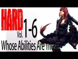 Whose Abilities Are These?  Vol. 1 HARD 6 – League of Legends Champion Quiz