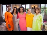 First Look: African-American Women in Hollywood on Oprah's Next Chapter – Oprah Winfrey Network