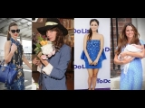 Kate Middleton & Celebs Are Loving the Blue Hue | Celebrity Trends | POPSUGAR Fashion