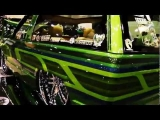 Hottest Chevy Tahoe in the World DUB Car Show Houston TX 2011