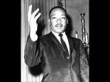 Martin Luther King – But if Not – FULL SERMON