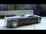 rolls royce concept cars