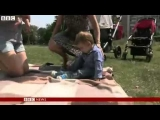 BBC News – Will business boom after royal baby birth?