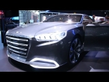 New York Auto Show Hottest Concept Cars