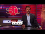 "ESPN ""This is SportsCenter. Top 50 Countdown"" w/ Jason Sudeikis Promo"