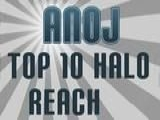 Halo Reach: Top 10 Epic Fails: Episode 54 by Anoj
