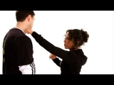 How to Attack an Assailant's Neck | Self Defense