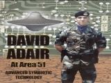 UFOTV® Presents – David Adair At Area 51 – Advanced Symbiotic Technology – FREE Movie