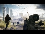 "Battlefield 4: Official 17 Minutes ""Fishing in Baku"" Gameplay Reveal"
