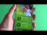 Samsung Galaxy S4 e S-Health