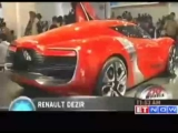 ZigWheels: Best concept cars at Auto Expo 2012