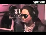 lil wayne freestyle 2010 – EPIC FAIL!