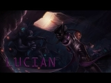 League of Legends: Lucian First Look Champion Spotlight – Guide (new champion)