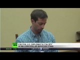 'Spy' Sting: Russia detains US diplomat suspected of CIA recruitment