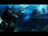 "Official Call of Duty: Ghosts ""Into the Deep"" Gameplay Video"
