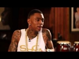 Soulja Boy Discusses the Future of Social Media
