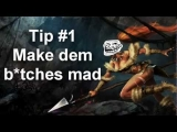 League of Legends Trollfest – Nidalee Tips