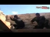 Syria Rebels Fighting with Assad army on Army Airport ( Part-2)