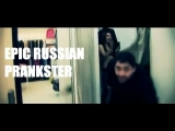 Crazy Epic Russian Prankster Pulls most Funniest daring Public Pranks yet – Best funny Compilation!