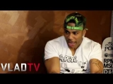 Nelly: No One Will Force or Push Me Into Marriage