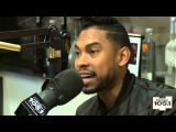 Miguel at The Breakfast Club – Power 105.1
