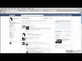 Marketing your business with the Facebook News Feed | lynda.com tutorial