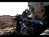 U.S Special Forces in Heavy Firefight – Combat Footage