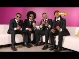 The incredible story of Mindless Behavior