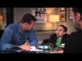 Liam Neeson improv with Ricky Gervais, Stephen Merchant and Warwick Davis on Life's Too Short
